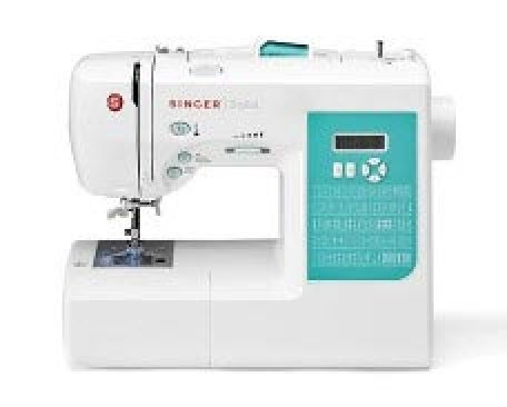 Best Sewing Machine for Beginners - Singer 7258