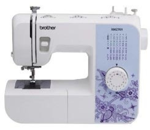 Brother XM2701 Review – Budget Friendly Sewing Machine