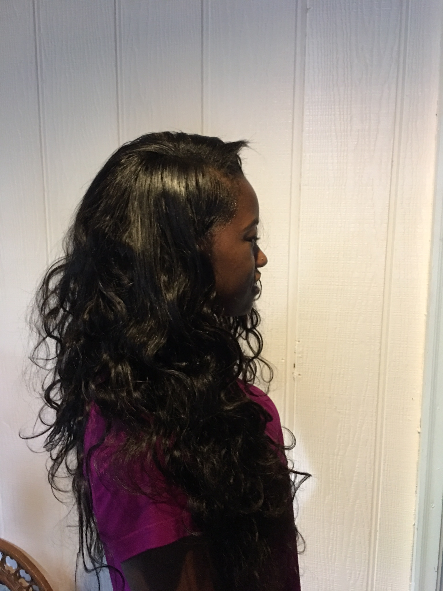 Sew Ins By Alyson 25 DEPOSIT REQUIRED TO BOOK WILL