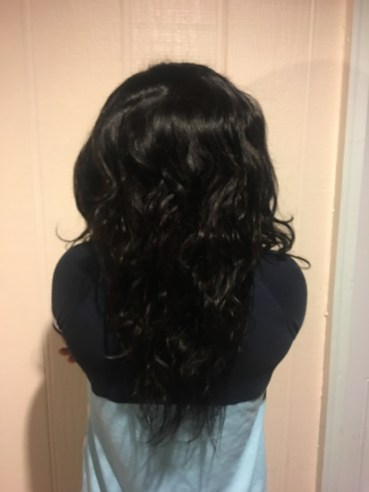 best sew in dallas tx