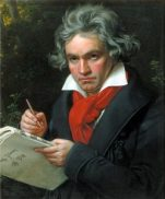 Beethoven Piano Sheet Music