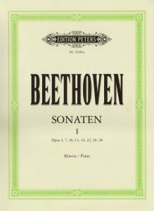 best edition beethoven