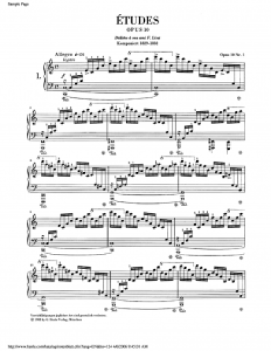 best edition Chopin