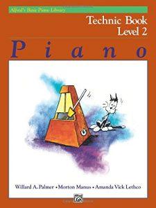 piano beginning