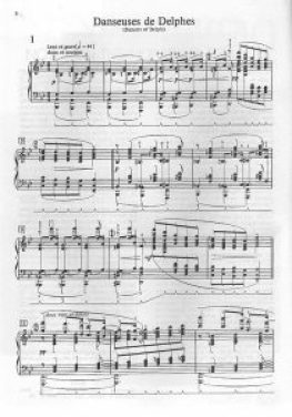 best edition debussy