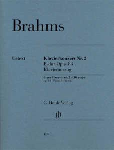 best edition for brahms