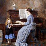Choosing the Right Piano Teacher