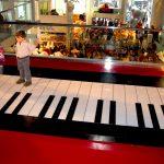 Best Piano Mats
