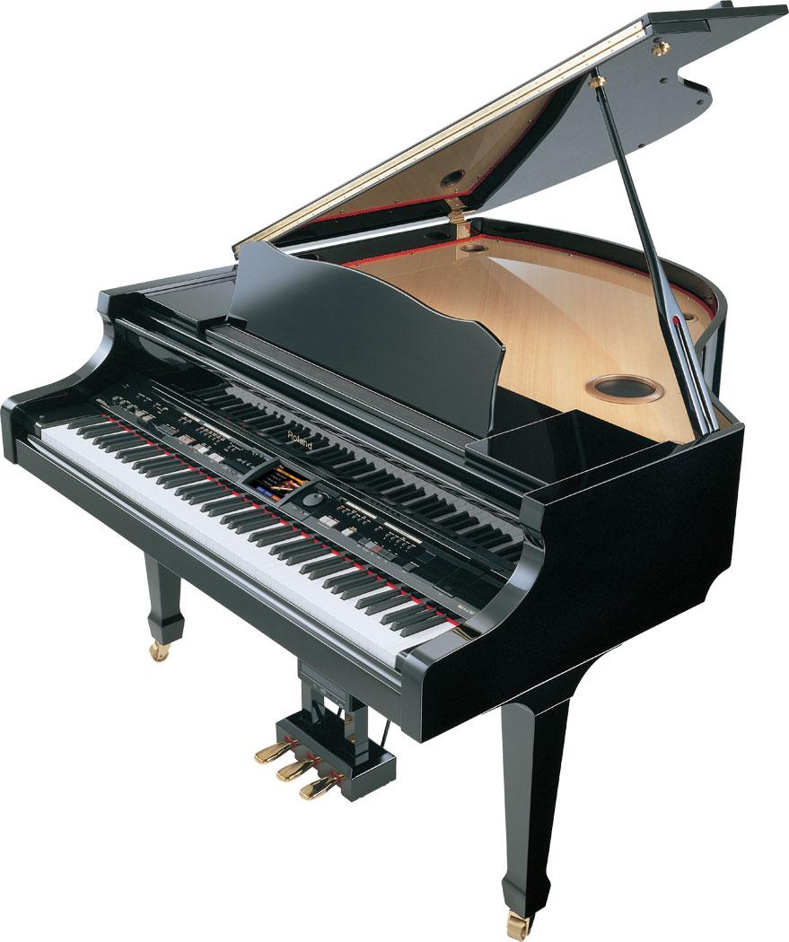 Digital Piano Vs Upright Piano : digital grand piano best sheet music editions ~ Hamham.info Haus und Dekorationen