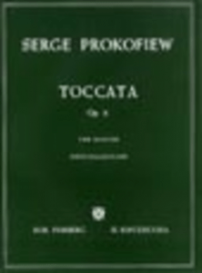 what is the best edition for prokofiev