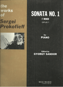 best edition prokofiev