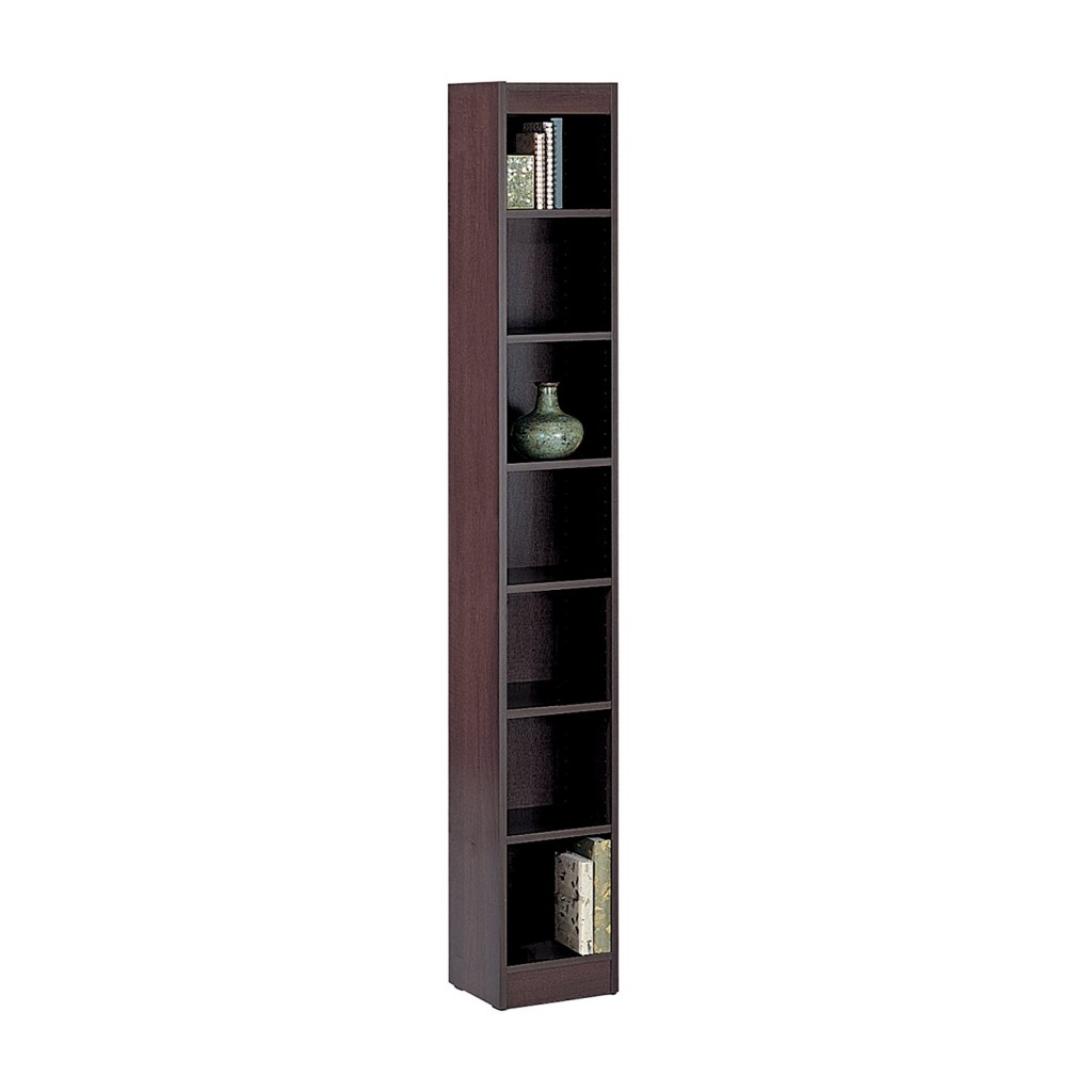 Bookcase 6 Inches Deep