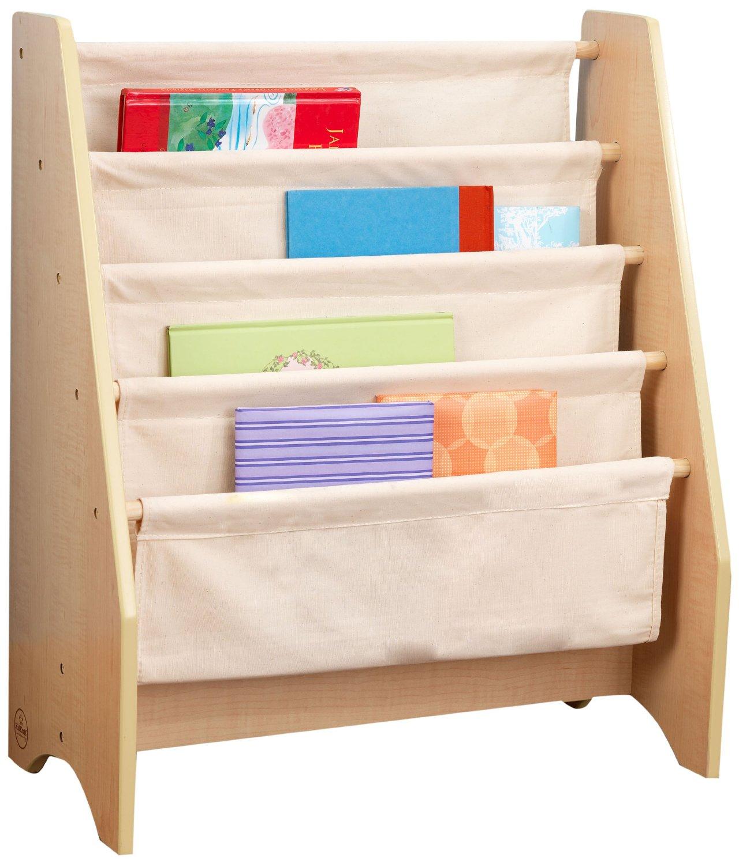 title | Kids Bookshelf