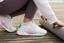 Photo of Top 5 Best Women's Athletic Shoes For Walking On Concrete In 2021
