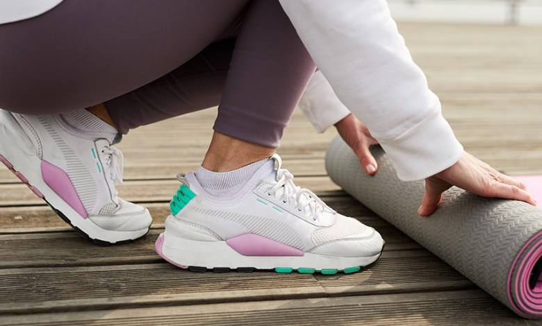Best Athletic Shoes For Walking All Day Womens