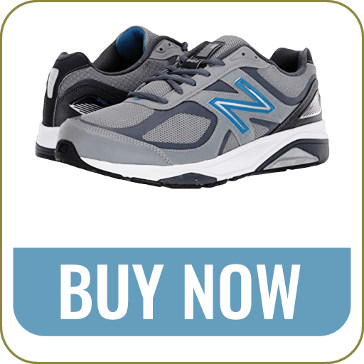 New Balance Men's Made in US
