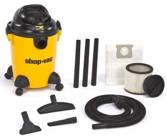 Shop-Vac 3940100  Wall Mount WetDry Vacuum