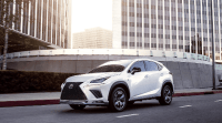 2020 Lexus NX F Sport Specs, Engine And Release Date