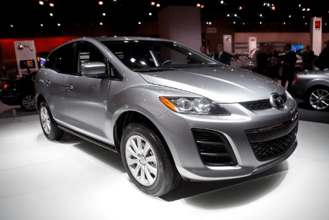 2020 Mazda CX-7 Changes and Release Date