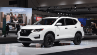 2020 Nissan Rogue Specs, Engine and Release Date