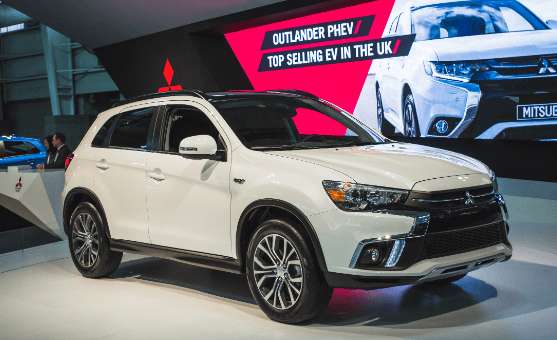 2020 Mitsubishi Outlander Sport Engine, Specs And Release Date