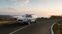 2020 Focus Active Crossover Changes and Engine