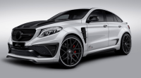 2020 Mercedes-Benz GLE Coupe Specs and Release Date