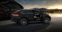 2020 Mercedes-Benz GLE Redesign, Specs and Release Date