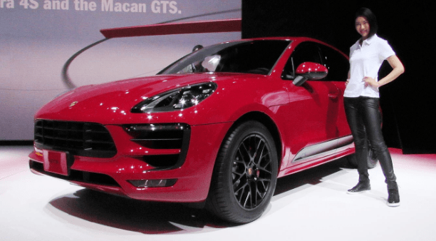2020 Porsche Macan Turbo Redesign and Interiors