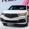 2020 Acura MDX Specs And Release Date