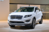 2020 Lincoln Corsair Specs, Redesign and Release Date