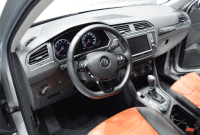 2020 VW Tiguan Specs, Redesign and Releas Date