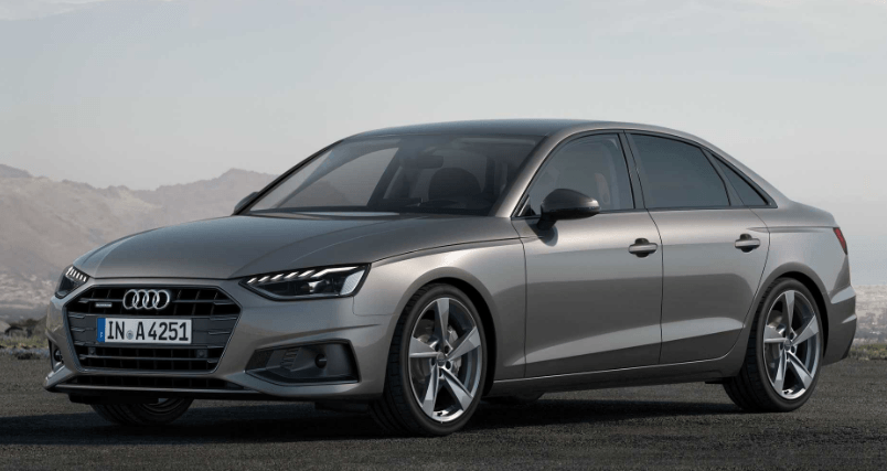 2021 Audi A4 Redesign, Allroad, Release Date, and Interior