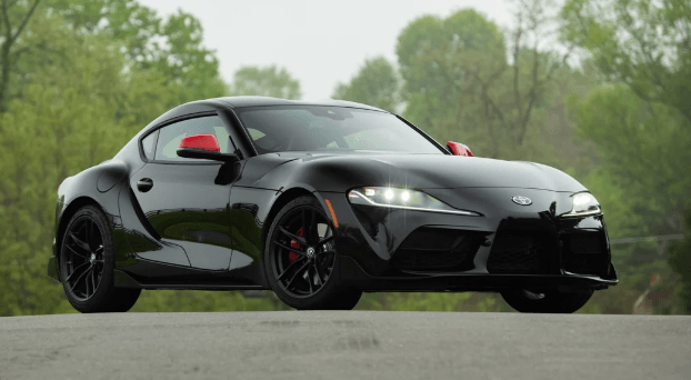2020 Toyota Supra Release Date, Price, and Engines