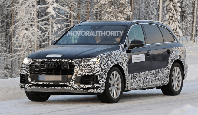 2021 Audi Q7 Changes, Release Date, Features, and Price