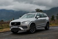 2022 Volvo XC90 Wallpapers