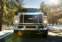 2021 Ford F650 Specs