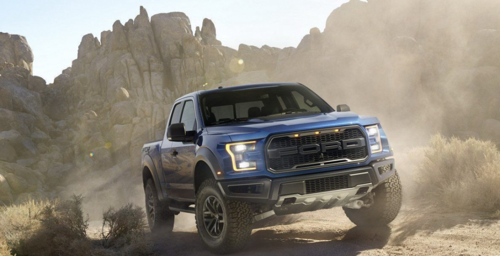 2022 Ford F150 Wallpaper