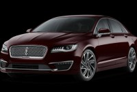 2020 Lincoln MKZ Pictures