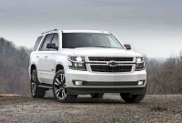 2022 Chevy Tahoe SS Concept