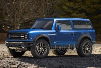 2024 Ford Bronco Pickup Truck Pictures