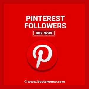 Buy-Pinterest-Followers