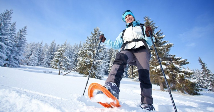 Best Women's Snowshoes