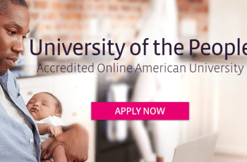 University of the People scholarship Online Tuition Free Degrees