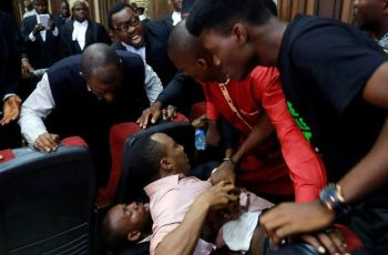 How Sowore got to court, rearrested by DSS