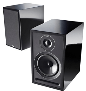 Acoustic Energy 301 Speakers (Gloss black)