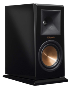 Klipsch RP-150M Piano Black Bookshelf Speaker (Pair)