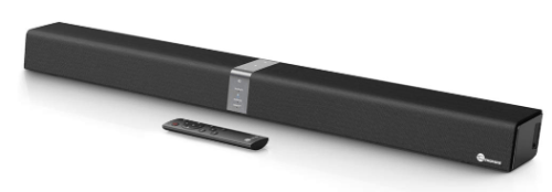 Best Budget Sound Bar Under 100