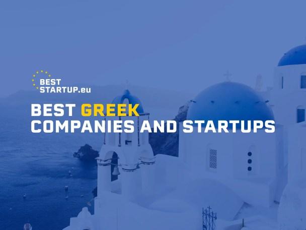 32 Top Infrastructure Startups and Companies in Greece (2021) – BestStartup.eu