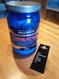 Allmax Creatine review
